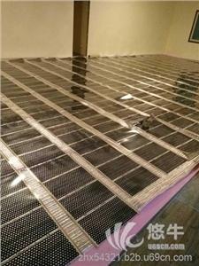 供应韩国电热膜 电热膜地暖安装 家用取暖器韩国电热膜电热