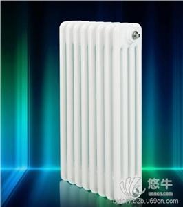 供应QFGGZ600钢制四柱散热器厂家钢制四柱散热器