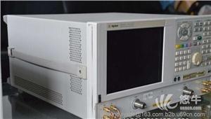 供应二手回收Agilent E8358A网分网络分析仪