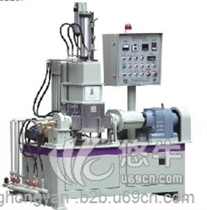 供应昶丰CF-1L防漏粉实验专用密炼机加热通水冷却型密炼机