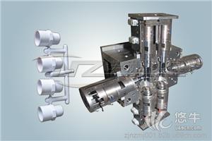 供应诺洲模具PVC管件模具