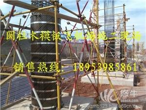 供应栋航Φ250-2100木制圆柱模板