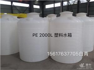 供���州塑料水箱 食品��λ�桶 水�理�水箱PE水箱