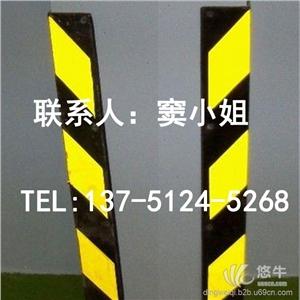 供应绿道通品牌安全防撞护角厂家直销黄黑相间橡胶直角护角