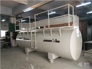 供应绿深lim景区厕所污水处理