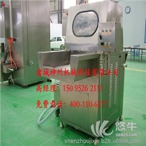 供应专业生产制作带骨盐水注射机 不锈钢材质带骨盐水注射机