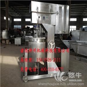 供应供应神州SZ-150型打浆机 质优价廉打浆机