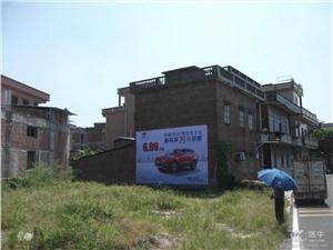 供应创意喷绘广告黔东南围墙广告