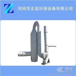 供应洗涤塔吸附设备如何有效处理废气洗涤塔
