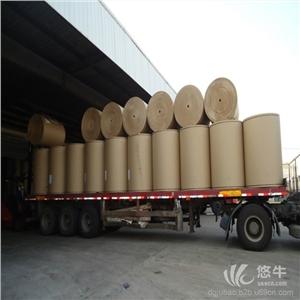 供应国产60-150g牛皮纸 打包隔层牛皮纸包装牛皮纸