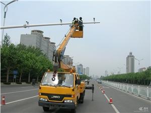 供应智能交通设备安装调试