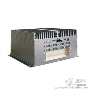 供��研恒工控�C嵌入式�o�L扇工控��X可定制�V州研恒工控�C