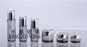 供应化妆品玻璃瓶化妆品瓶价格化妆品玻璃瓶子