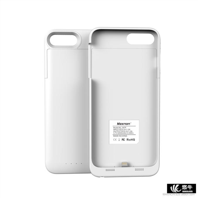 手机背夹式电池
