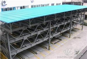 供应武汉机械式立体车库厂家,立体停车库,立体停车设备