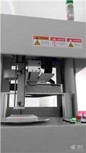 供应三轴自动化转盘式打磨机手机外壳自动抛光机三轴自动化打磨机