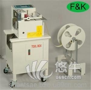 供应FK160罗纹袖口自动剪切机