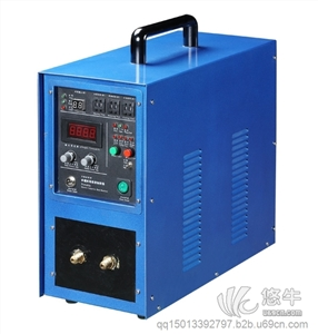 力KIH系列 高频加热设备 全国联保高频钎焊机-高频焊机图片