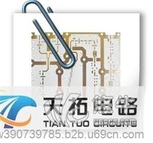 供应高频罗杰斯RO4003C材料电路板高频电路板