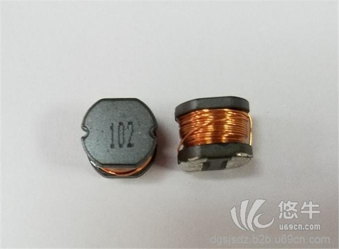 贴片电感CD108