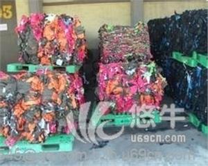 供应上海环保局残次鞋帽环保焚烧