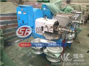 供应离心式滤油机质量是一个企业生存的根本盛飞6YL-80型