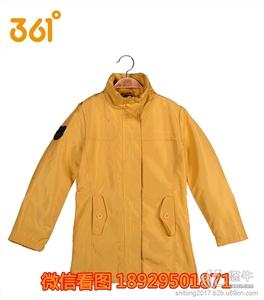 供应国内一二线童装服装批发选世通服饰361羽绒服