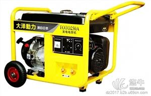 供应汽油发电电焊机厂家直销汽油发电电焊机