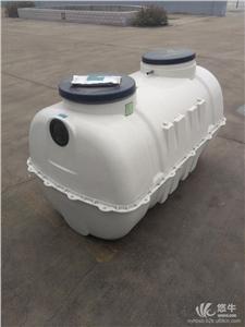 供应玻璃钢化粪池品牌@耐腐蚀@使用年限长玻璃钢化粪池
