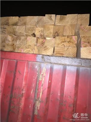 建筑木方价钱