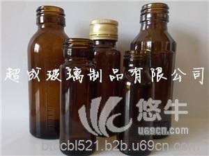 供应超成齐全优质钠钙药用玻璃瓶
