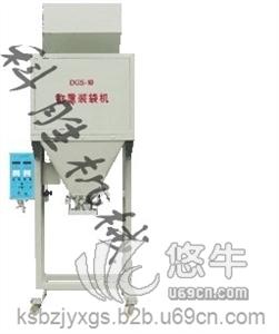 供应临汾科胜颗粒包装机 丨芝麻盐包装机临汾科胜颗粒包装机