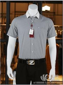 供应国内一二线商务男装品牌服装尾货库存批发国内一二线商务男装