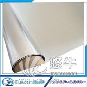 供应无锡生产厂家优质发动机隔热套专用铝箔