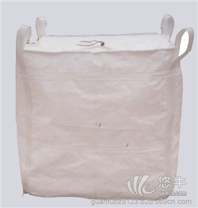 pp纺粘无纺布 产品汇 供应定做全新Pp吨袋集装袋太空袋方底袋吨包定做全新Pp吨袋集装
