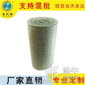 单层编织缠绕带