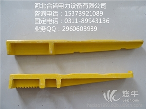 供应合诺HN-ZJ01玻璃钢螺钉式电缆支架厂家