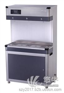 供应水之园SY-3KA节能饮水机,不锈钢