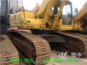 供应山东二手小松400挖掘机价格小松400挖掘机