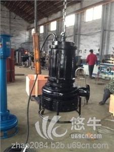 供应造纸厂用无堵塞纸浆泵,料浆泵纸浆泵
