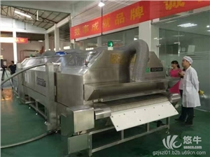供应食品液氮速冻机、速冻机隧道