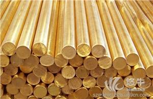 供应五金电器用黄铜棒C38500国标环保圆棒C38500黄铜棒