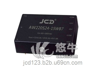 降压电源AC-DC