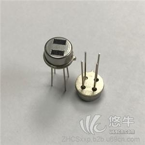 供应四元双通道热释电红外传感器热释电红外传感器
