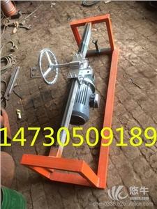 供应河南水泥管顶管机价格 厂家直销顶管水钻水泥管顶管机价格