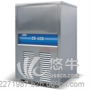 奶茶店制冰机 产品汇 供应上海超承机械AX-18上海超承机械制冰机
