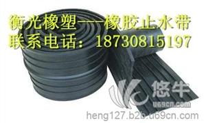 供应湖南韶山市中埋式橡胶止水带衡光惊喜价中埋橡胶止水带