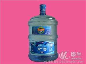 供应益力桶装矿泉水桶装矿泉水