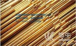 供应精密黄铜管H62毛细铜管黄铜管