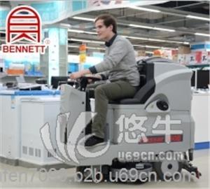 供应贝纳特760驾驶式洗地机洗地车